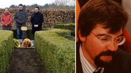 Kwarteeuw na de moord: Karel Van Noppen ereburger van Lille