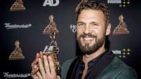 Pieter Embrechts wint prestigieuze award voor rol in Bowie-musical 'Lazarus'