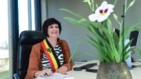 """Marleen (N-VA): """"Ik heb meteen planten in mijn nieuwe bureau gezet"""""""