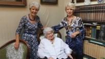 Oudste inwoonster van Onze-Lieve-Vrouw-Waver (107) overleden