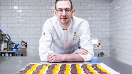 Orangettes van chocolatier Jitsk Heyninck populair tot in Japan