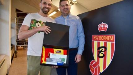 """KSV Bornem maakt werk van toekomst: """"Onze club is niet dood, integendeel"""""""
