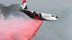 Blusvliegtuig gecrasht in Australië, drie bemanningsleden komen om het leven