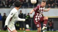Lukas Podolski (34) tekent bij Antalyaspor