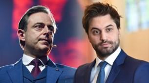 De Wever maakt brandhout van unitaristische uitspraken van Bouchez