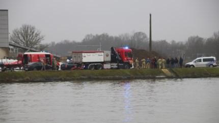 Lichaam vermiste Nijlenaar gevonden in Albertkanaal