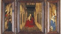 Wereldstunt van klein, Gents museum: zelfs Van Eyck zag nooit zo veel Van Eycks samen