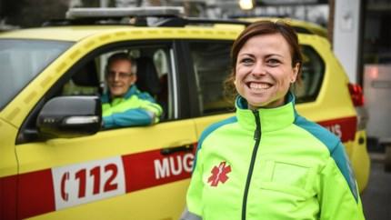 """Antwerpse 'Topdokter' Marijke: """"Als ze me vragen om naar Syrië te gaan, ben ik morgen weg"""""""