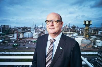 """Kempenaar Jan Remeysen is nieuwe topman van BASF Antwerpen: """"Plastic mag geen scheldwoord zijn"""""""