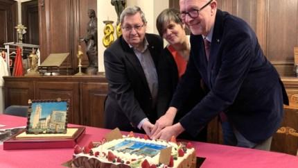"""Architect viert op 80ste verjaardag zijn levenswerk: """"Jos is zelf een monument, Sint-Rombouts zijn kind"""""""