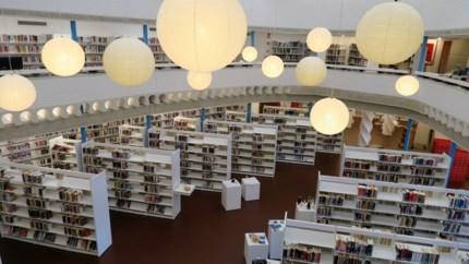 Origineel vakantiekamp: laat uw kind in de krokusvakantie overnachten in Braembibliotheek