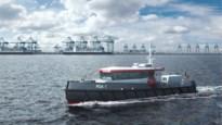 Antwerpse haven gaat ook vanop water toezicht houden: Havenbedrijf zet twee hybride boten in