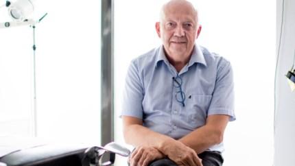 """Meer vragen voor LEIF-artsen door euthanasieproces: """"Dokter, gij laat mij toch niet in de steek?"""""""