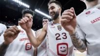 Telenet Giants Antwerp opent poort van bekerfinale met afgetekende zege tegen Limburg United