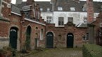 Antwerps Begijnhof krijgt betaalbare huurwoningen