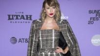 """Taylor Swift openhartig over eetstoornis: """"iemand zei dat ik zwanger was en dus stopte ik met eten"""""""