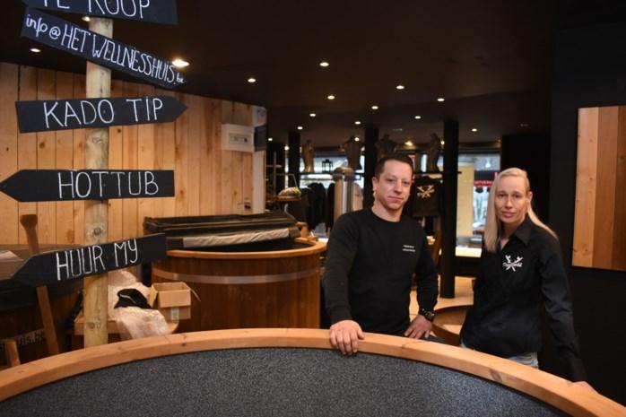 """'t Welnesshuis en Paintworkz openen samen pop-upwinkel in centrum: """"We kunnen elkaar goed aanvullen"""""""