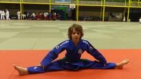"""13-jarig toptalent in judo genomineerd voor Sportfiguur van het Jaar: """"Mijn ambitie? Olympisch kampioen worden"""""""