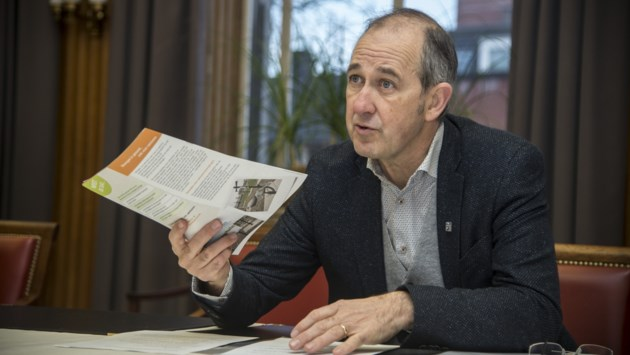 Na telfout van 26 miljoen euro: TIM verwijt stadsbestuur verregaand amateurisme, schepen neemt verantwoordelijkheid