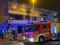 Appartement onbewoonbaar na korte maar hevige brand in Wommelgem