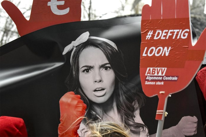 Ook hinder verwacht in Antwerpen op nationale manifestatie dinsdag