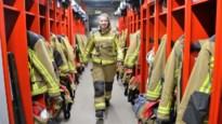 """Lovely Palinckx is eerste brandweervrouw in Kapels korps: """"Mensen verzorgen en helpen is me op het lijf geschreven"""""""