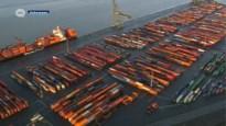 Jaarcijfers Stroomplan: 159 arrestaties