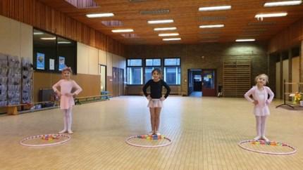 """Balletlessen in Puurse basisschool: """"Iedereen is welkom, meisjes én jongens"""""""