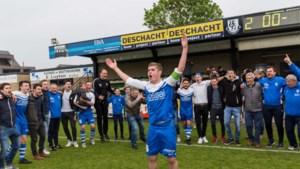 """Kempense voetbalclubs vallen als vliegen: """"Het is FC De Kampioenen, maar dan in het echt"""""""