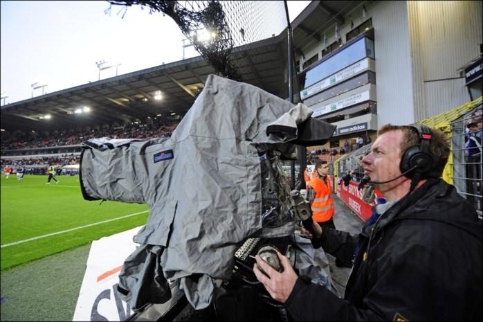 Pro League wil meer geld en stelt beslissing over tv-rechten Belgische competitie uit