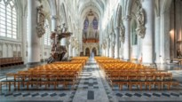 """Volgend groot project in Mechelse kathedraal: """"Restauratie interieur duurt minstens tien tot vijftien jaar"""""""