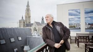 """Herman Van Veen zeven keer in Koningin Elisabethzaal: """"Ik wil blijven zingen tot ik niet meer weet dat ik zing"""""""