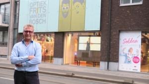 Bekende Deurnese opticien Frits Van Den Bosch verhuist naar Wommelgem