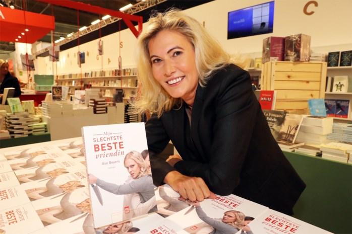 """Ex-hoofdredactrice 'Dag Allemaal' schrijft nieuwe serie voor Vier: """"Ik heb nog nooit iemand een mes in de rug gestoken"""""""