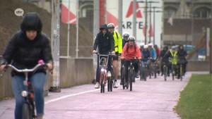 """Na ongeval met voetganger: """"Fietsers moeten hoffelijker zijn"""""""