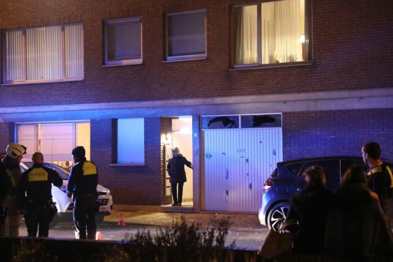 Opnieuw granaat ontploft in Deurne