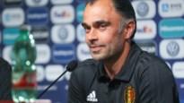Johan Walem wordt bondscoach Cyprus: voetbalbond moet op zoek naar nieuwe coach nationale beloften