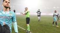 Hervatten of herspelen? Charleroi niet akkoord met datum inhaalmatch tegen KV Mechelen