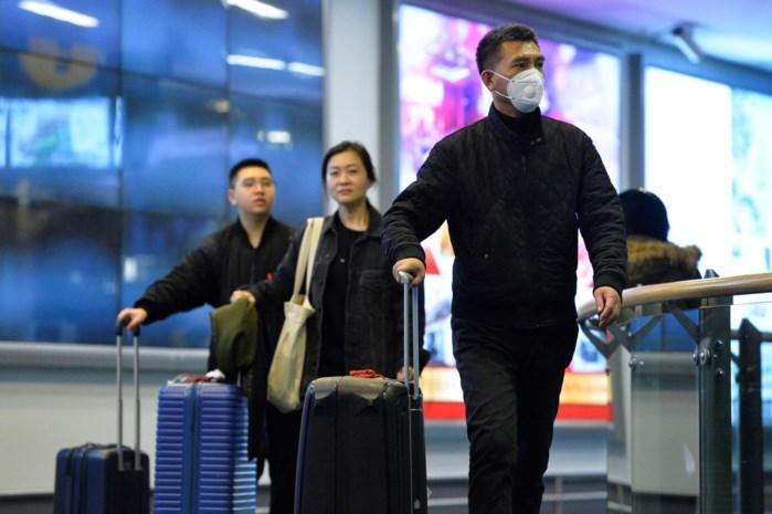 Coronavirus breidt zich nu ook uit in Frankrijk: drie besmettingen vastgesteld
