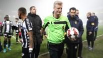 Opvallend: Charleroi moet van uitrusting veranderen door mist, wedstrijd uiteindelijk toch gestaakt