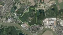 Waar moet Lantis met 4,5 miljoen kubieke meter Oosterweelgrond naartoe?