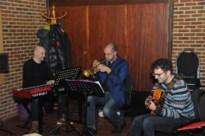 Gratis jazzconcerten Jazza weer van start