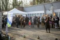 Eendjes en winkeltassen voor inwoners 't Goor