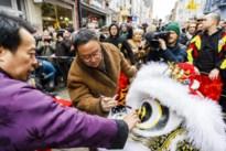 Chinese gemeenschap zet het Jaar van de Rat knallend in gang