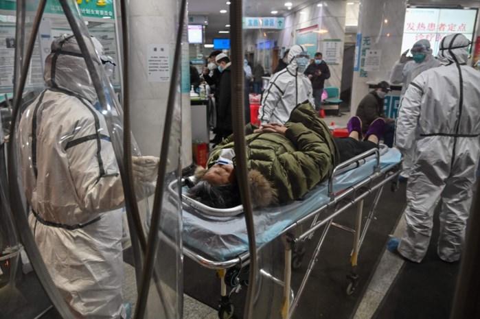 Coronavirus: dodental in China opgelopen naar 56, ook eerste besmetting in Canada