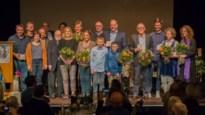 Gouden Neuzen uitgereikt in Sint-Andries