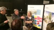 Bewoners zijn positief over eerste plannen van Echo's van de Schelde