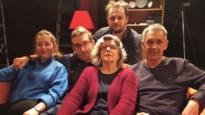 Toneelkring stelt première week uit