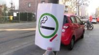Sigaretten-boompjes moeten straten proper houden