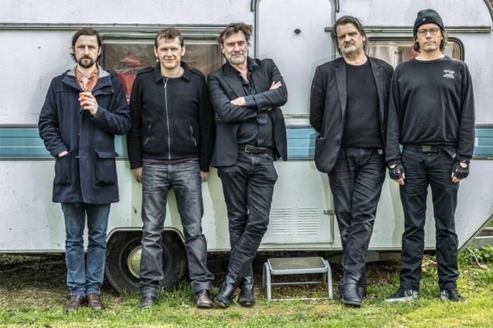 Deurne reikt cultuurprijzen uit aan Rudy Trouvé, James Jones en Esohe Weyden